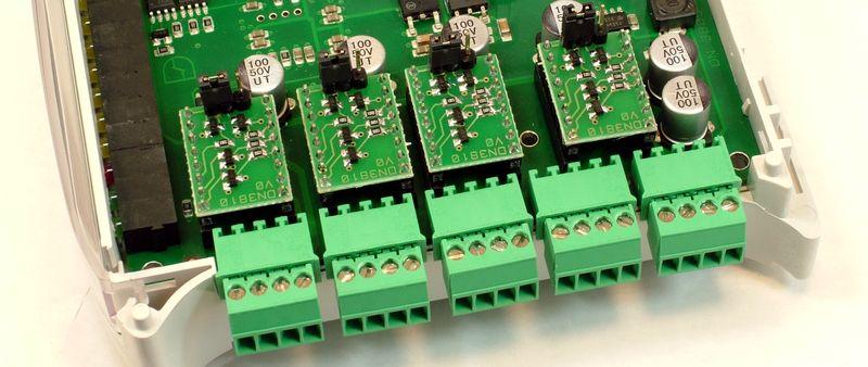 PiDi-3810 modules